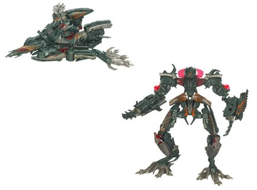 Transformers Movie Series 2 Revenge of the Fallen Voyager