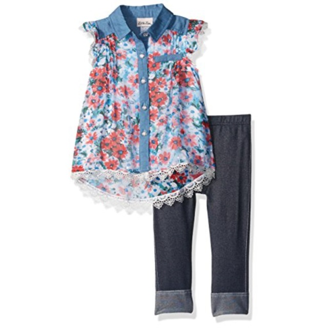 83b885f26ee5 Find Little Lass Available In The Baby Clothing Section at Sears.