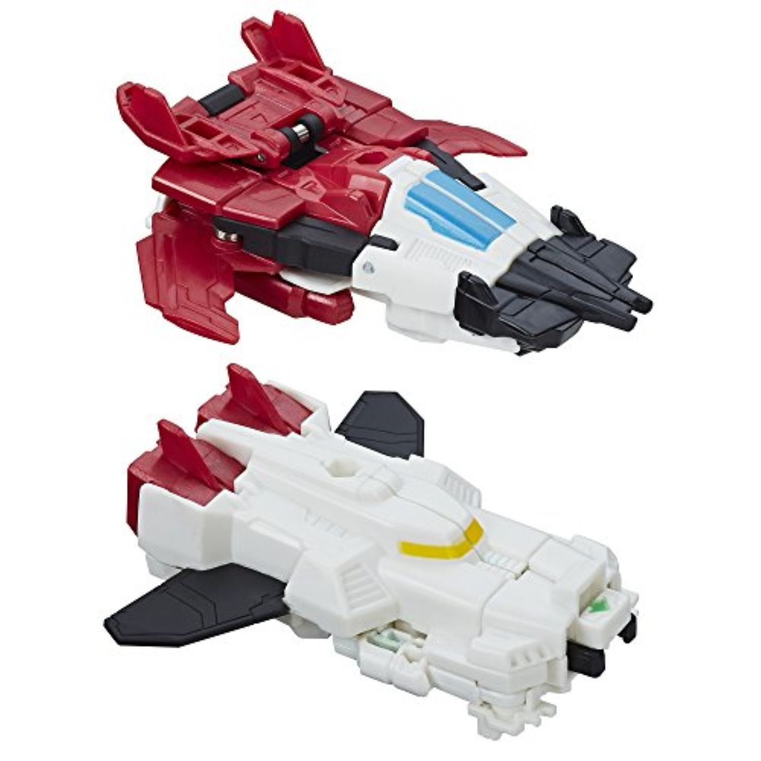 Transformers: Robots in Disguise Combiner Force Crash