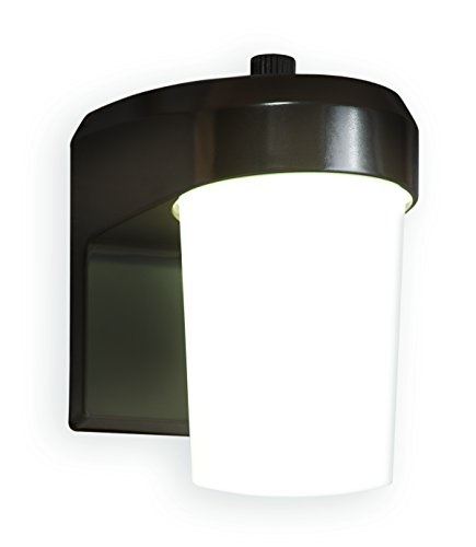 ALL-PRO Outdoor Security FE0650LPC LED Entry and Patio Light